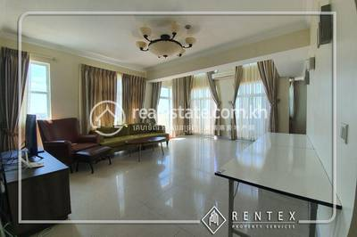 residential Apartment for rent in Tuol Sangkae 2 ID 130708