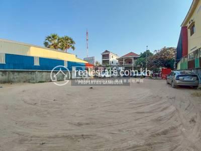 residential Land/Development for rent in Sla Kram ID 136296