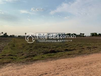 residential Land/Development for sale in Puok ID 137008