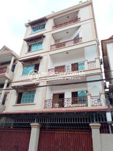 commercial other for rent in Tuek L'ak 2 ID 142705
