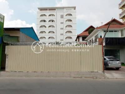 residential Land/Development for sale & rent in Toul Tum Poung 2 ID 142834