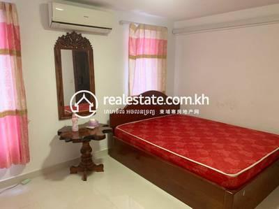 4 Bed, 5 Bath Flat for Sale in Borey Vimean Phnom Penh