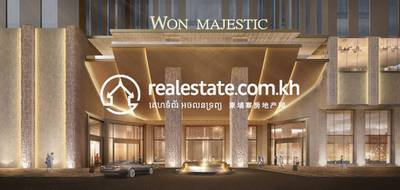 Won Majestic