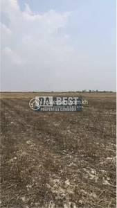 residential Land/Development for sale in Kampong Phluk ID 128325