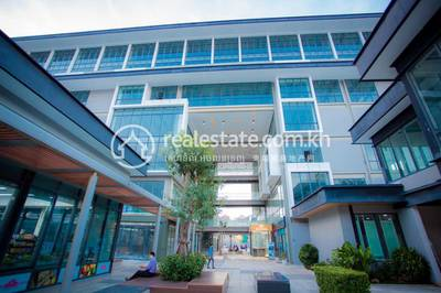 commercial Retail1 for rent2 ក្នុង Toul Svay Prey 13 ID 1434964
