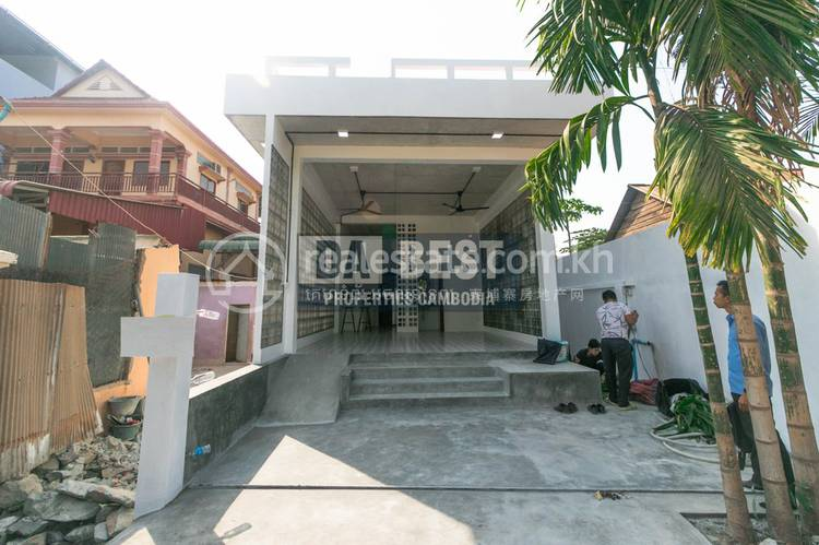 Properties  DABEST, Svay Dankum, Siem Reap, Siem Reap