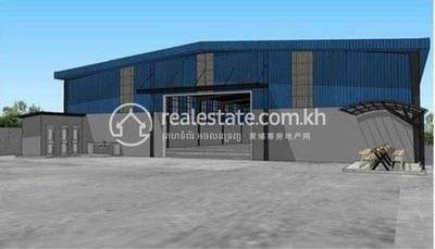 commercial Warehouse1 for rent2 ក្នុង Prey Sa3 ID 1427294