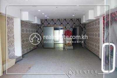 residential Apartment for rent in Phsar Daeum Kor ID 145061