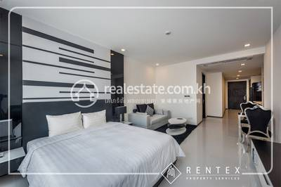residential Studio for rent in Boeng Reang ID 145252