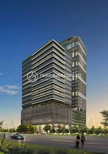 commercial Retail1 for rent2 ក្នុង Boeung Kak 13 ID 1432724