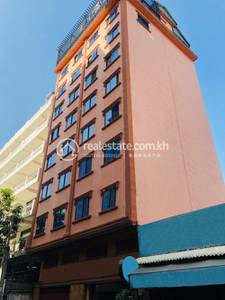 commercial Hotel for rent in Boeung Prolit ID 116133