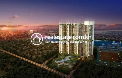 Urban Village Phase 2 for sale in Chak Angrae Leu ID 117287