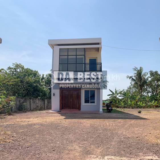 Properties  Dabest , Chum Kriel, Tuek Chhou, Kampot