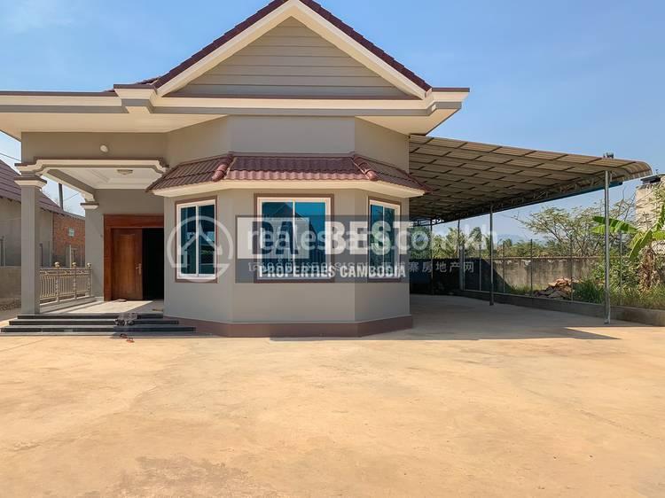Properties  Dabest , Trapeang Thum, Tuek Chhou, Kampot