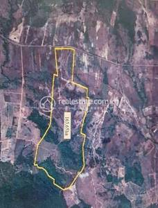 residential Land/Development for sale in Kaev Phos ID 129891