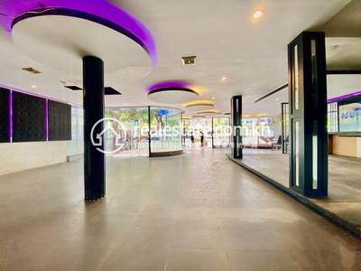 commercial Food/Hospitality1 for rent2 ក្នុង BKK 13 ID 1401994