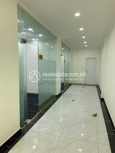 commercial CommercialShophouse for rent in Ou Ruessei 4 ID 141166