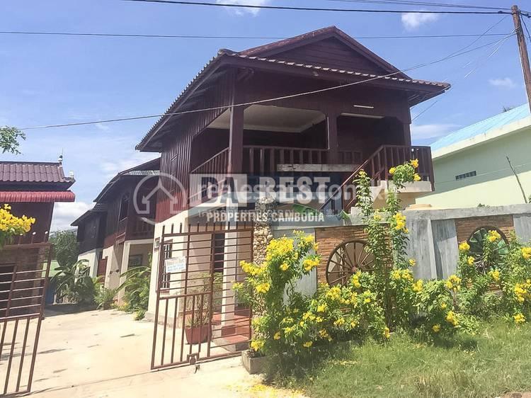 Properties  Dabest, Kampong Kandal, Kampot, Kampot