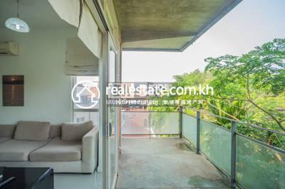 residential Apartment for rent in Sala Kamraeuk ID 95439