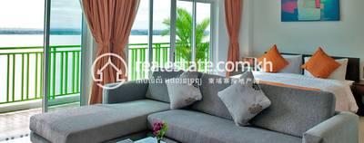 residential Condo1 for rent2 ក្នុង Bak Kaeng3 ID 281504