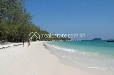 residential Land/Development for sale in Stueng Hav ID 137448
