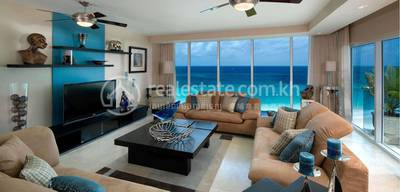 residential Condo for sale in Koah Rung Sonlem ID 93845