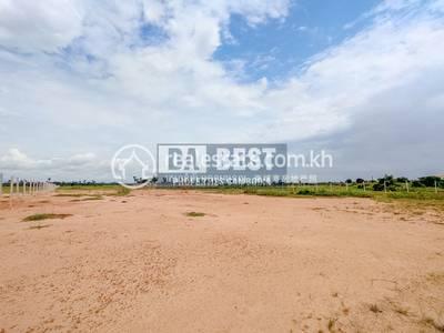 commercial Land1 for rent2 ក្នុង Srangae3 ID 1451024