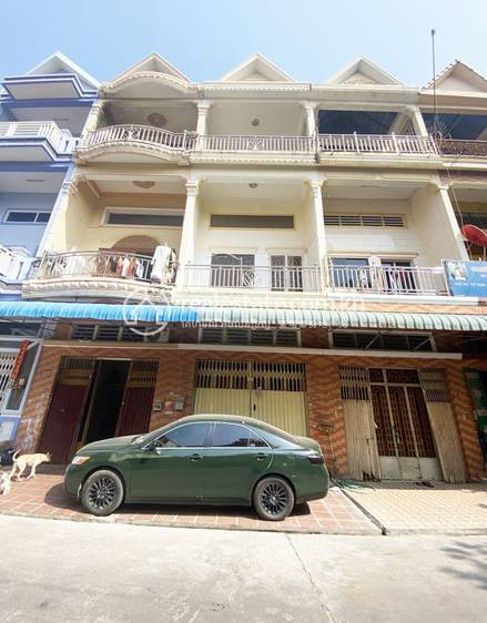 Stueng Mean chey, Meanchey, Phnom Penh