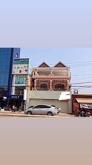 Preaek Pnov, Prek Pnov, Phnom Penh