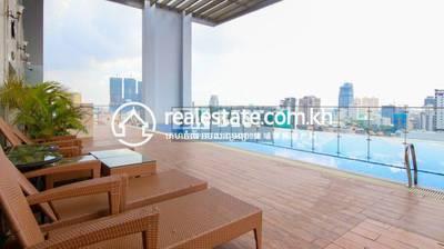 residential Apartment1 for sale2 ក្នុង BKK 13 ID 1362594