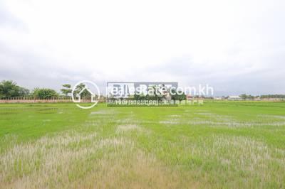 residential Land/Development for sale in Chreav ID 121799