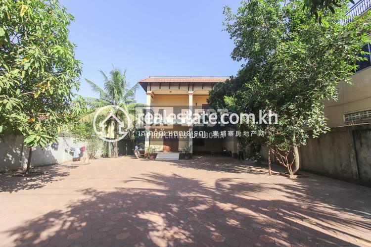 Properties DABEST, Sala Kamraeuk, Siem Reap, Siem Reap