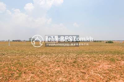residential Land/Development for sale in Kandaek ID 137709