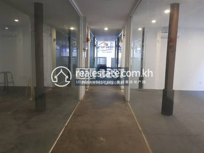 commercial Offices for sale in Sala Kamraeuk ID 129174