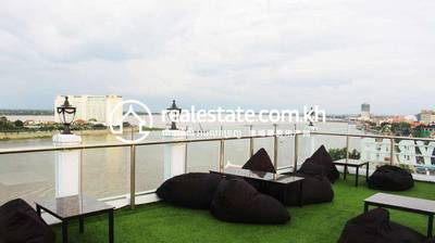 commercial Hotel for sale & rent in Phsar Kandal I ID 134222