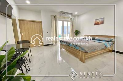 residential Apartment for rent in Phsar Depou III ID 145288