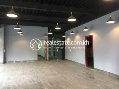 commercial Offices for rent in Phsar Thmei I ID 140175