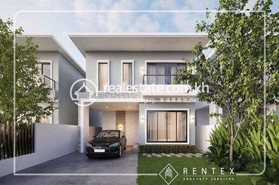 residential Villa for sale in Snaor ID 142374