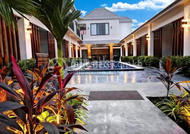 Dabest  Properties , Sla Kram, Siem Reap, Siem Reap