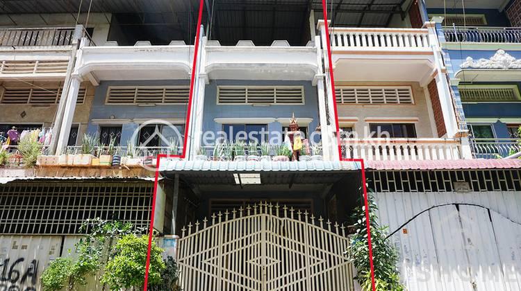 , BKK 3, Chamkarmon, Phnom Penh
