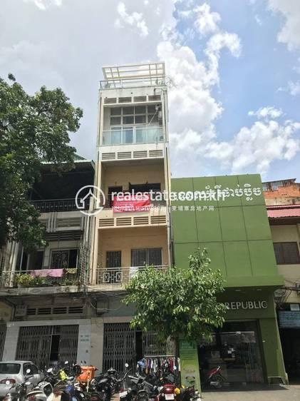 Phsar Chas, Daun Penh, Phnom Penh