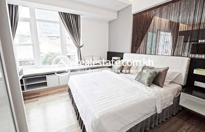 residential Studio for sale in BKK 1 ID 129680