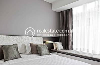 residential Condo for sale in BKK 1 ID 129690