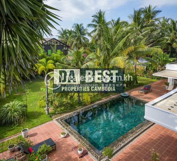 Dabest Properties, Sala Kamraeuk, Siem Reap, Siem Reap