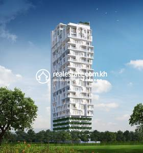 Air Apartments for sale in Sangkat Bei ID 99158