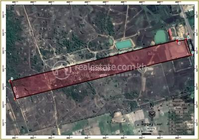 10 Hectares Land for Sale - Along National Road No. 5 img1.jpg