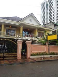 residential Land/Development for sale in BKK 1 ID 143222