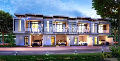 Icon Park Prek Eng for sale in Preaek Aeng ID 130995