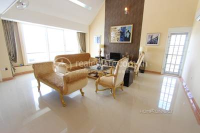 residential Apartment for sale in Por Sen Chey ID 193408