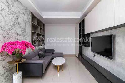 residential Condo for rent in Boeung Kak 1 ID 194948